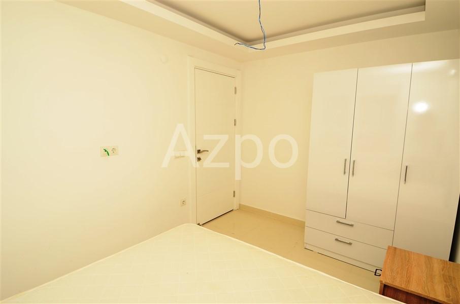Двухкомнатная квартира с мебелью в центре Алании - Фото 9