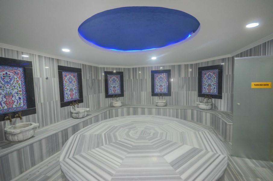 Меблированная квартира 2+1 в центре Махмутлара - Фото 2