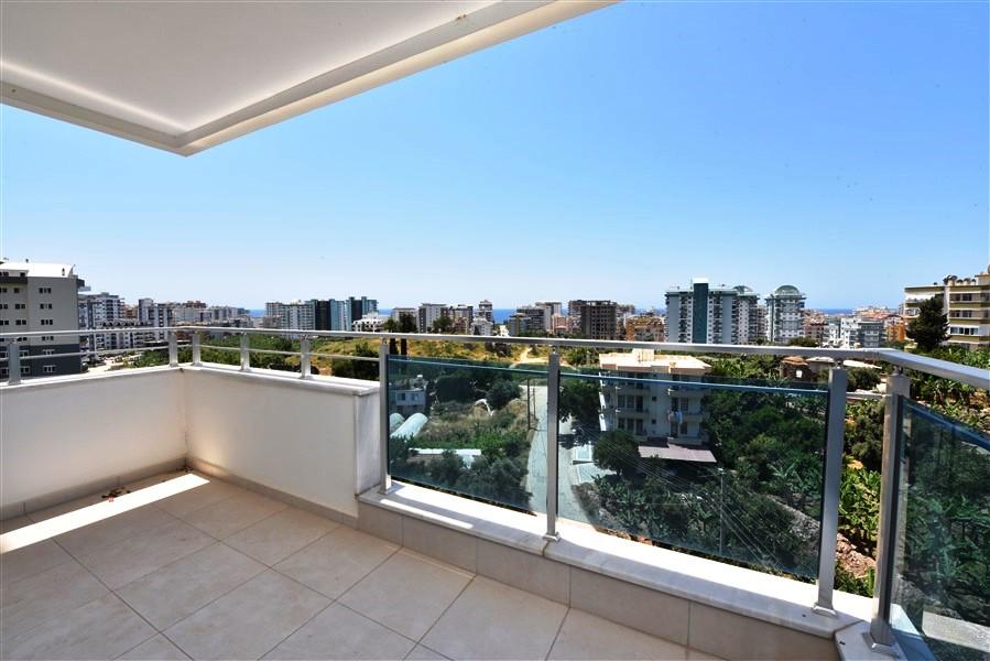 Новые двухкомнатные квартиры в центре Махмутлара - Фото 16