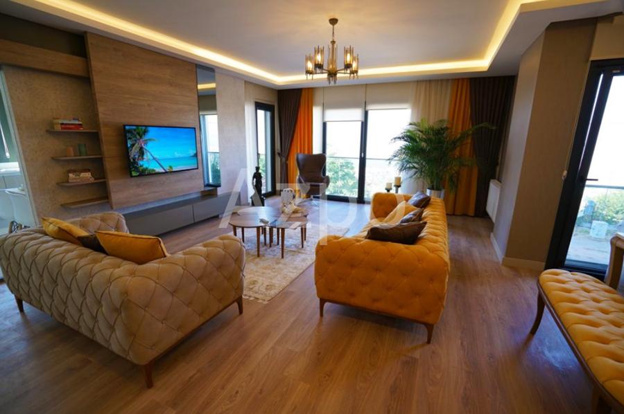 Квартиры в новом комплексе в районе Кепез - Фото 13