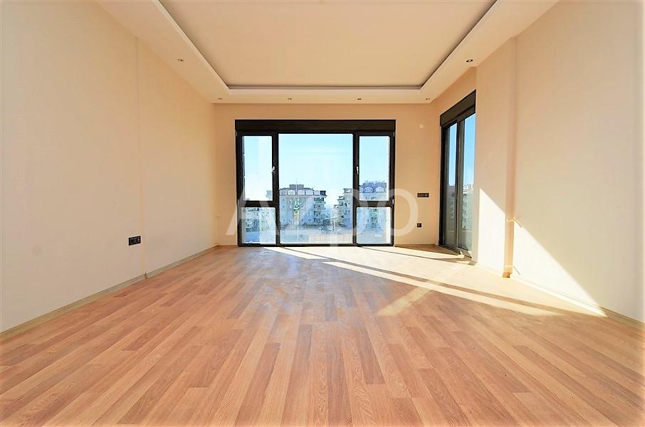 Четырехкомнатная квартира в новом комплексе - Фото 4