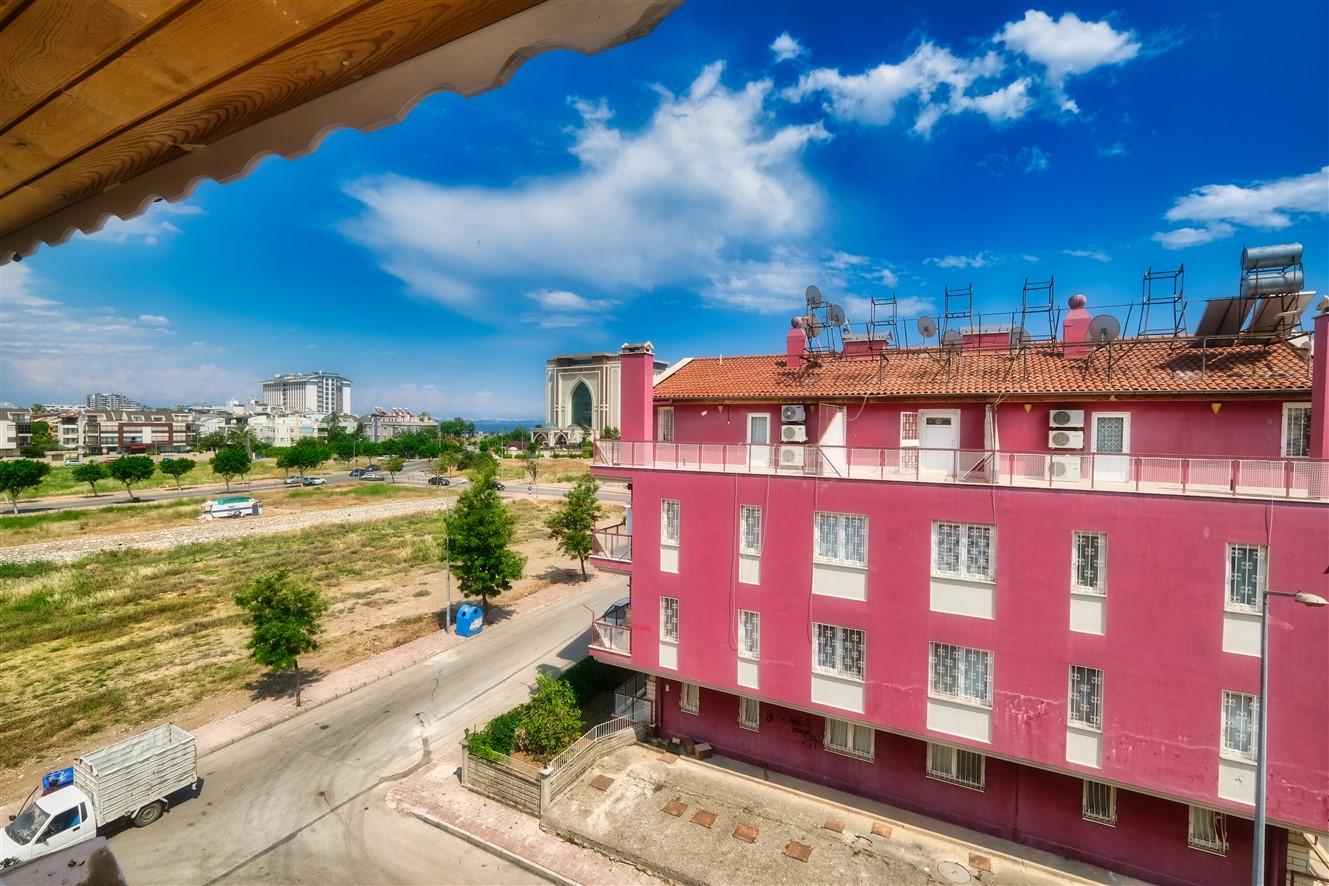 Квартира в престижном микрорайоне Гюрсу Анталья - Фото 18