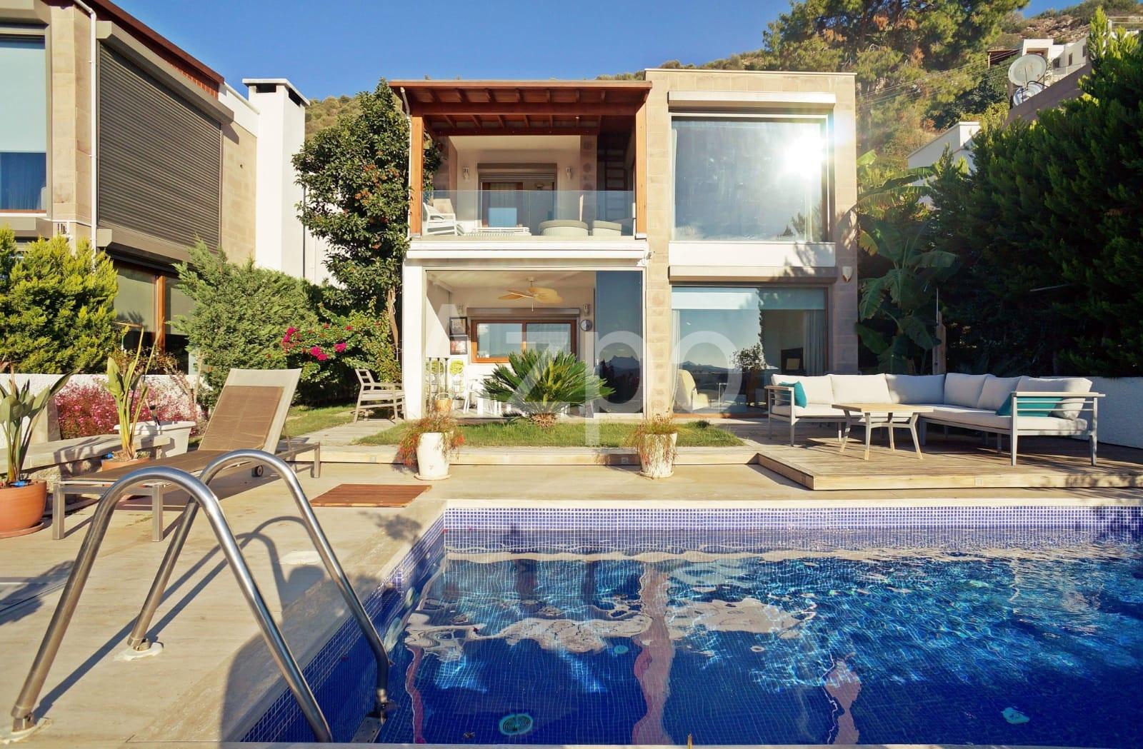Отдельная вилла с частным бассейном - Фото 1