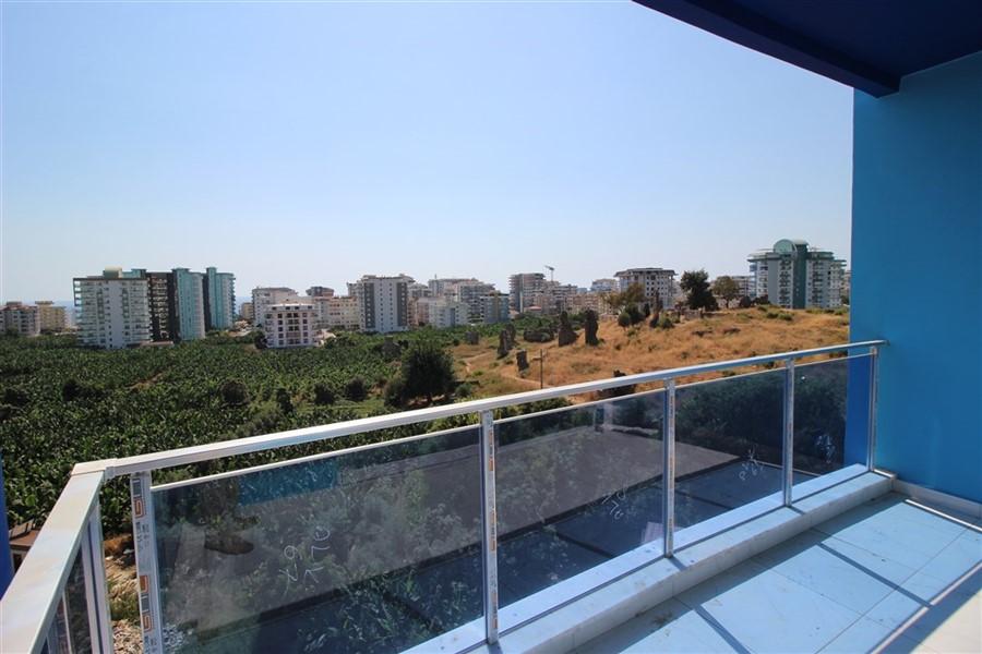Новая двухкомнатная квартира в районе Махмутлар - Фото 13