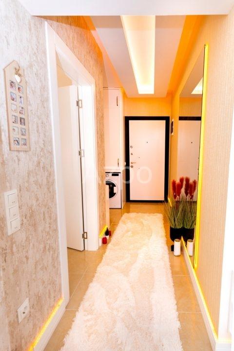Квартиры в новом комплексе в Махмутлар - Фото 11