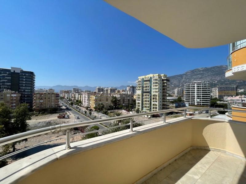 Меблированная квартира 2+1 в 50 метрах от пляжа - Фото 22