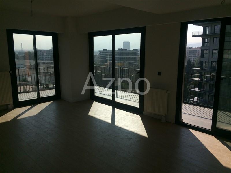 Квартира 3+1 в современном комплексе город Измир - Фото 8