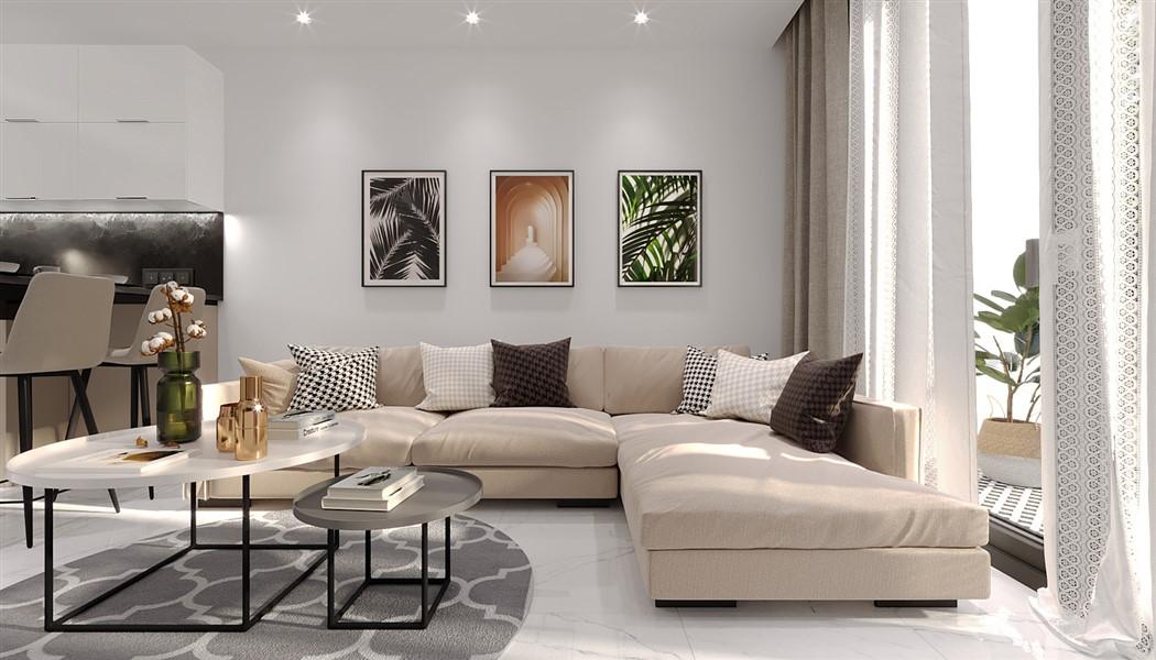 Современные квартиры в инвестиционном проекте по ценам строительной компании - Фото 27