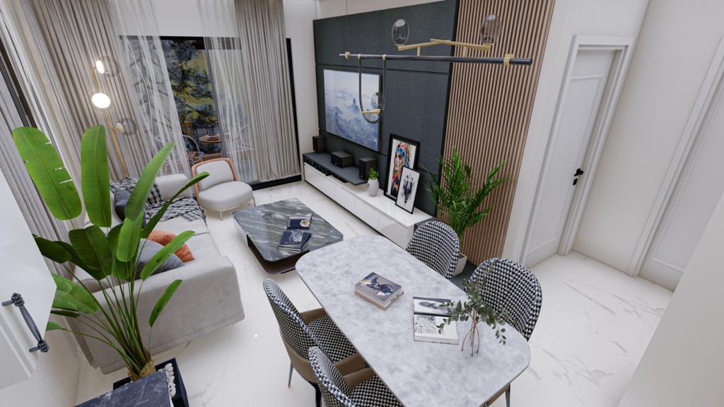 Комфортабельные квартиры в новом комплексе - Фото 6