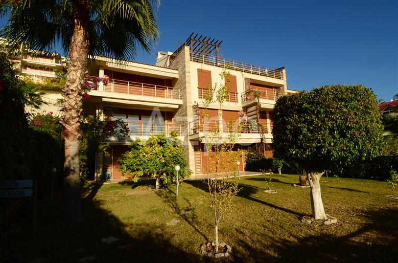 Апартаменты 2+1 в благоустроенном районе Алании - Фото 2