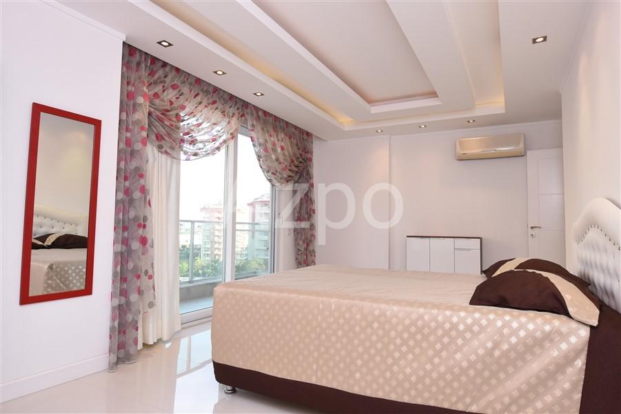 Меблированная квартира в районе Джикджилли - Фото 13