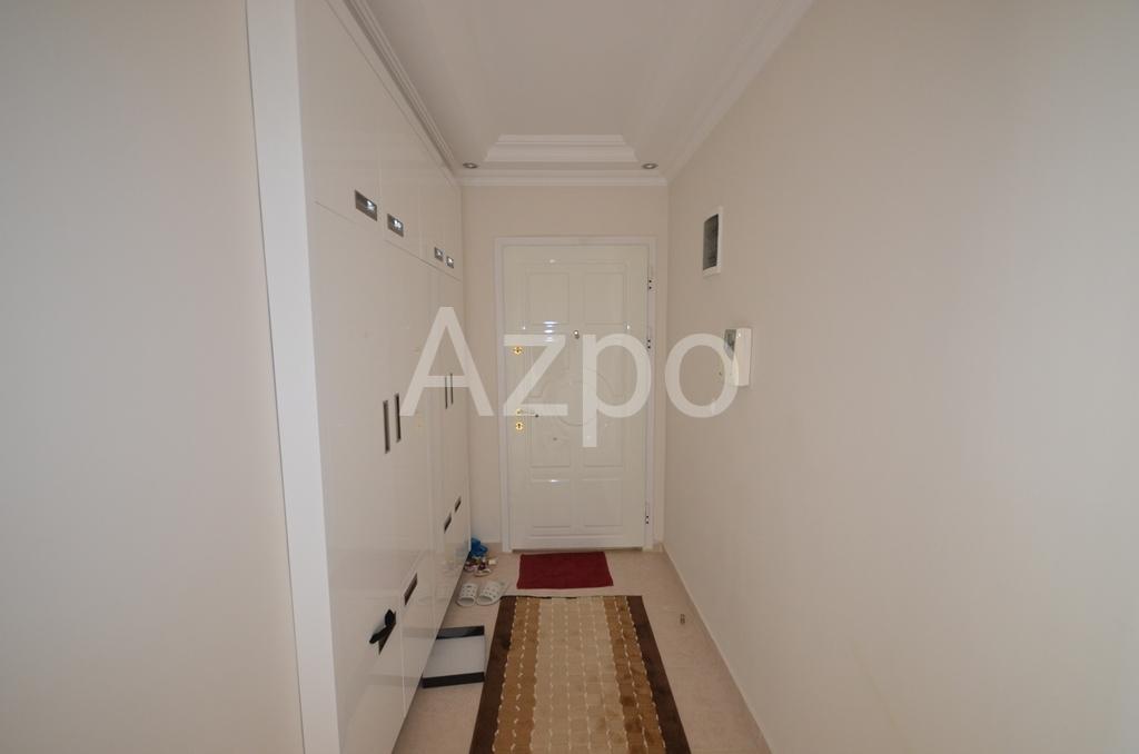 Трёхкомнатная квартира в Джикджилли - Фото 13