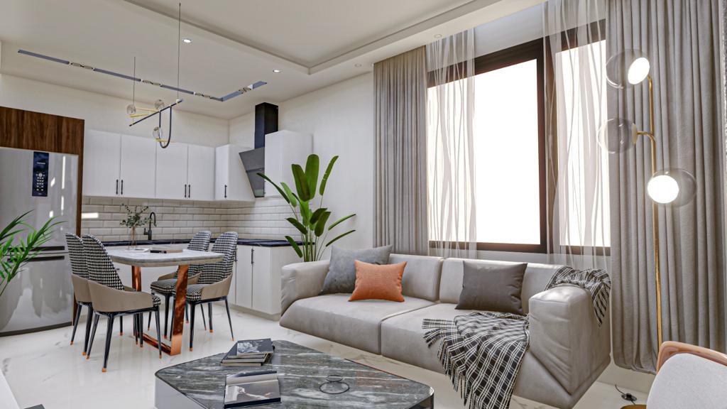 Комфортабельные квартиры в новом комплексе - Фото 7