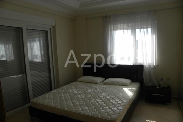 Трёхкомнатная квартира в центре Белека - Фото 15