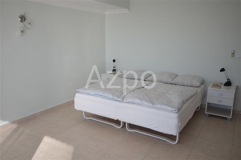 Двухуровневая меблированная квартира с тремя спальнями - Фото 18
