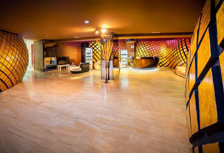 Двухкомнатная квартира с мебелью в элитном комплексе района Коньяалты - Фото 44