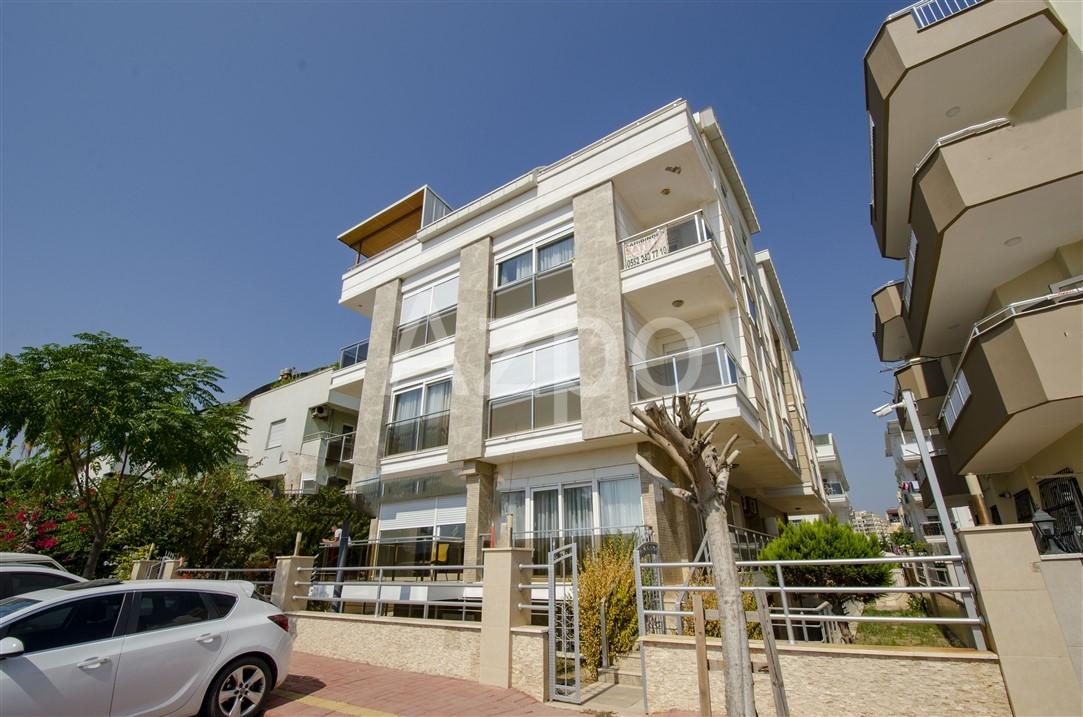 Квартиры на продажу с видом на море в Гюрсу - Фото 10