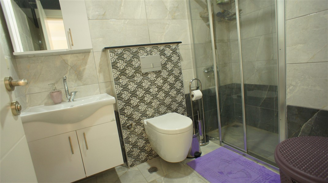 Апартаменты 1+1 в Махмутлар - Фото 11