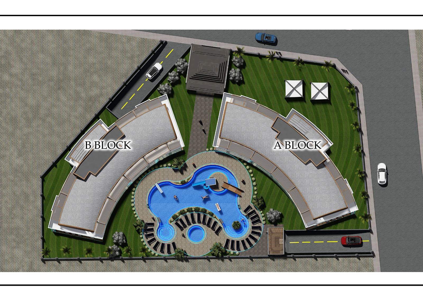Квартиры в элитном комплексе район Оба (инвестиционный проект) - Фото 9