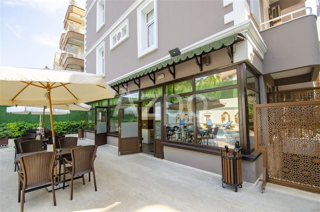 На продажу отель 30 номеров в центре Антальи - Фото 12