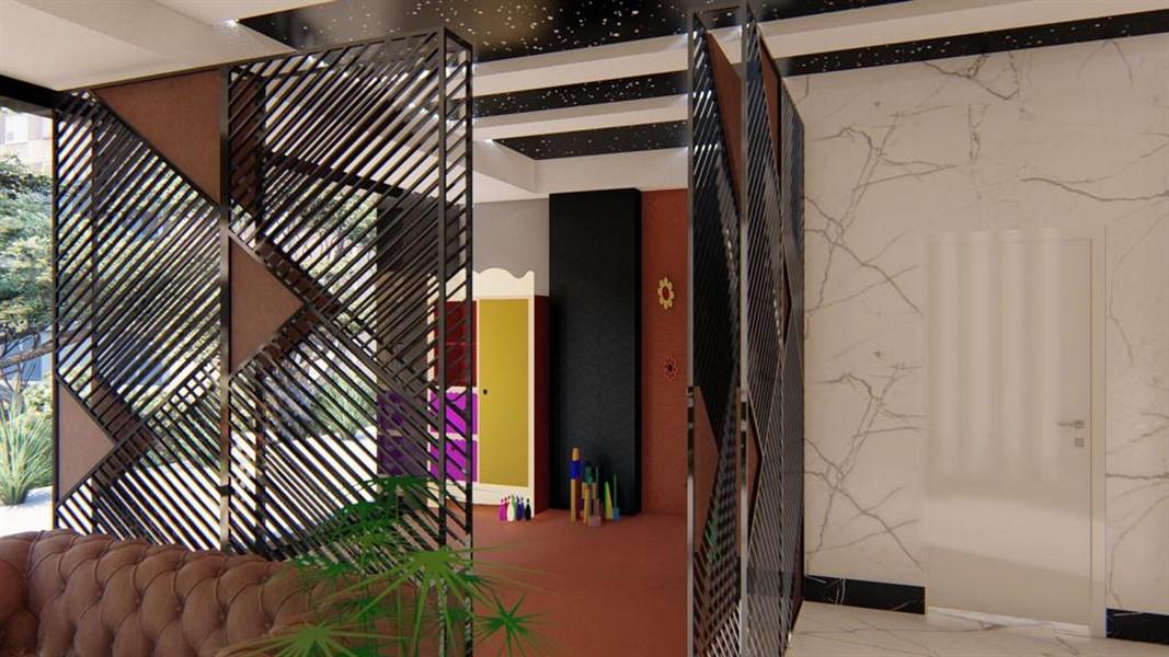 Квартиры и пентхаусы в центре Аланьи - Фото 7