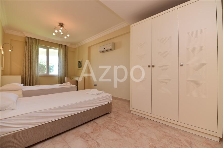 Меблированная квартира 3+1 в известном комплексе - Фото 23