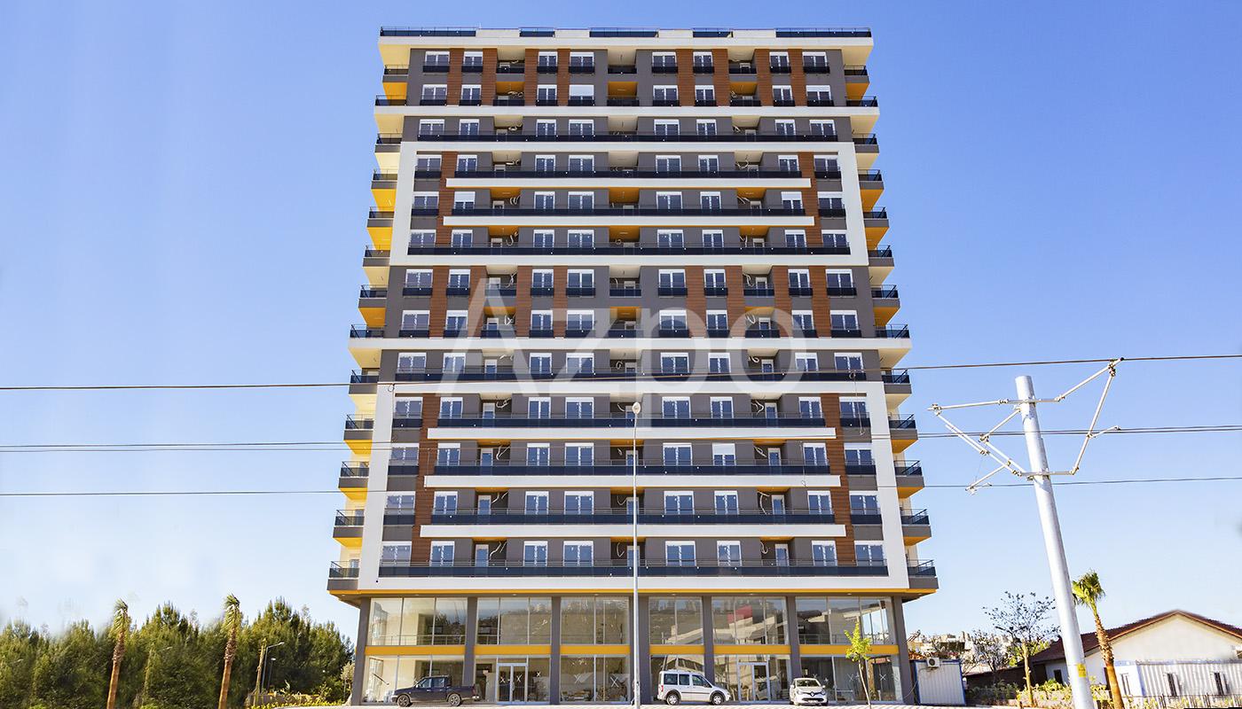 Новый проект в районе Кепез Анталии - Фото 20