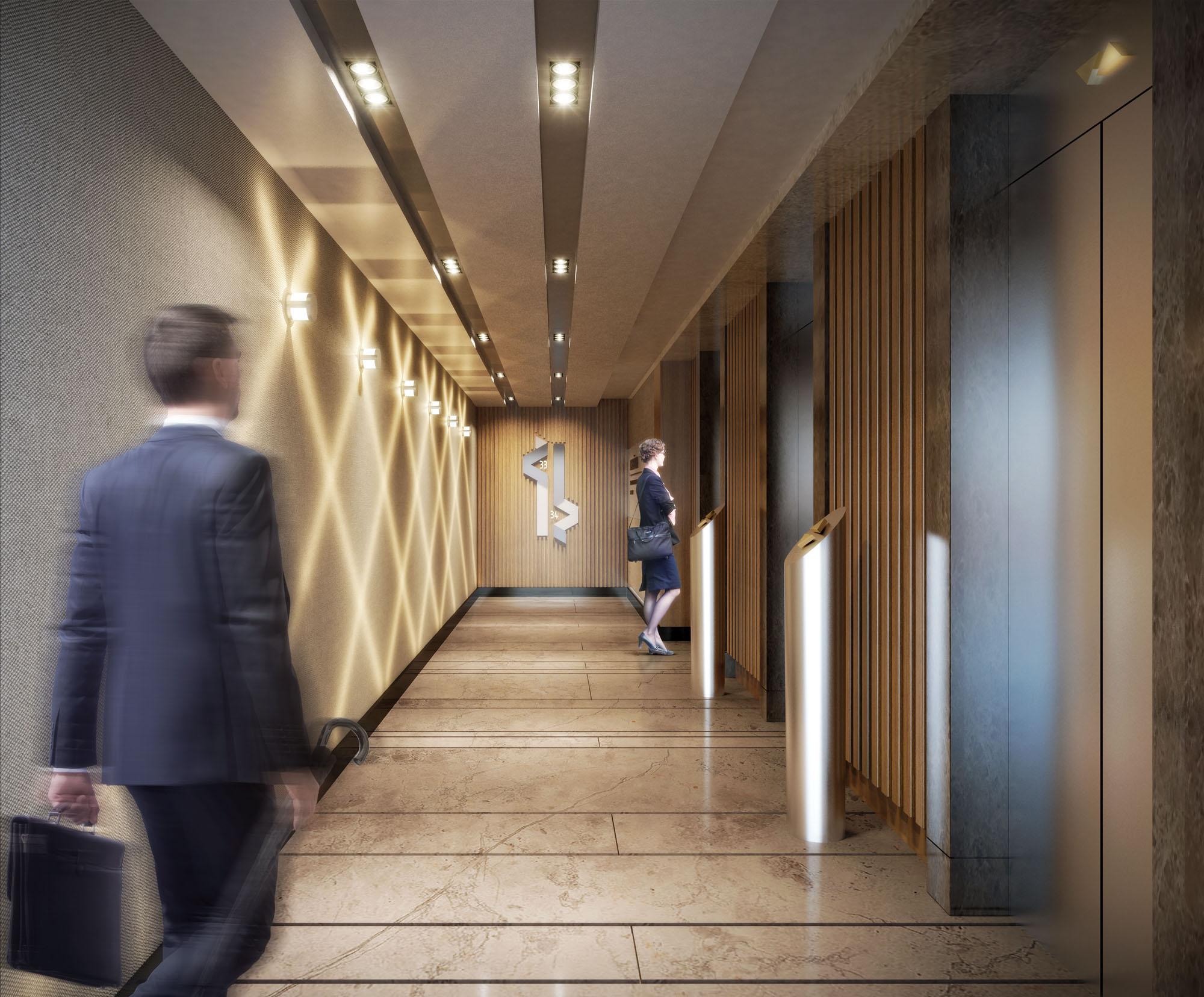 «Умные» квартиры в новом жилом комплексе Стамбула - Фото 30