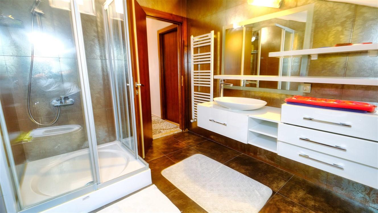 Квартира с четырьмя спальнями в микрорайоне Унджалы - Фото 36
