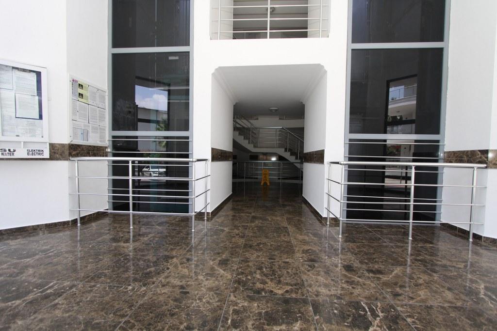 Меблированная квартира 2+1 в районе Джикджилли - Фото 26