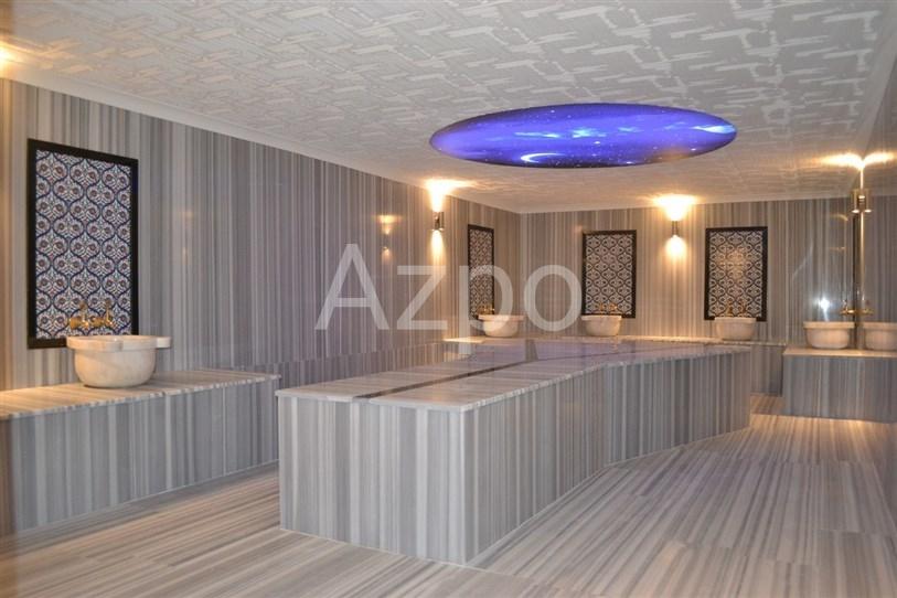 Двухуровневая квартира 2+1 в комплексе - Фото 10