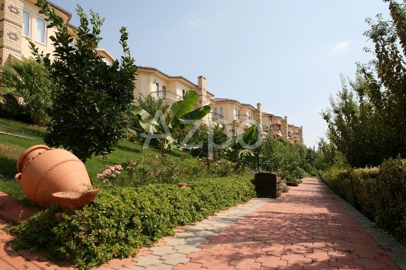 Меблированная квартира в комплексе Каргыджак - Фото 4