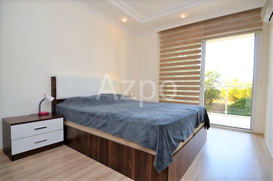 Двухкомнатная квартира с мебелью в Авсалларе - Фото 14