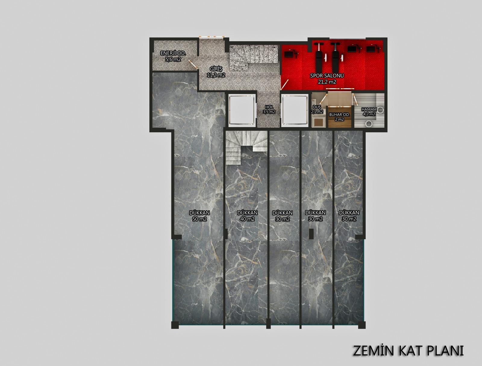Комфортабельные квартиры в жилом комплексе на этапе строительства - Фото 6