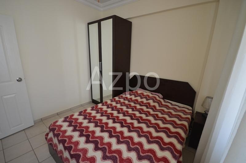 Трехкомнатная квартира в районе Махмутлар - Фото 12