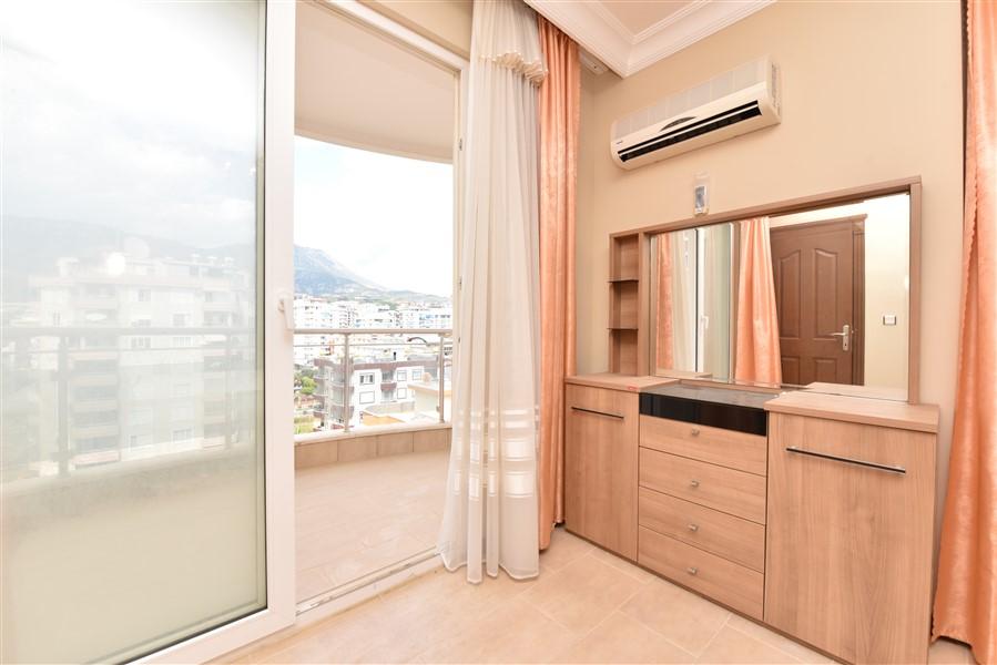 Меблированная квартира 2+1 в центре Махмутлара - Фото 21