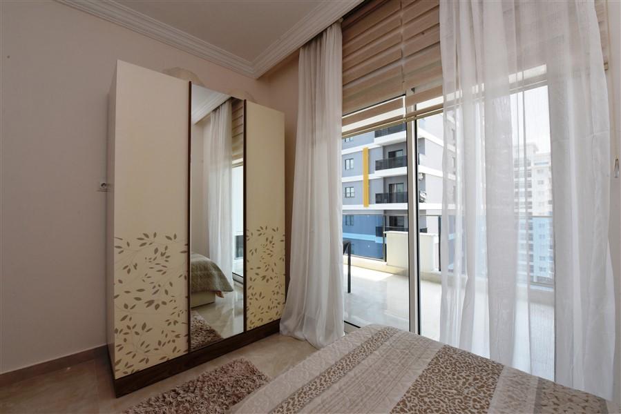 Трёхкомнатная квартира с мебелью в комплексе Premium класса - Фото 17