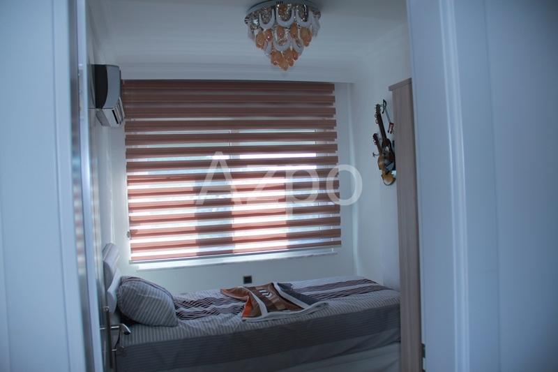 Квартиры и пентхаусы от застройщика в Каргыджаке - Фото 18