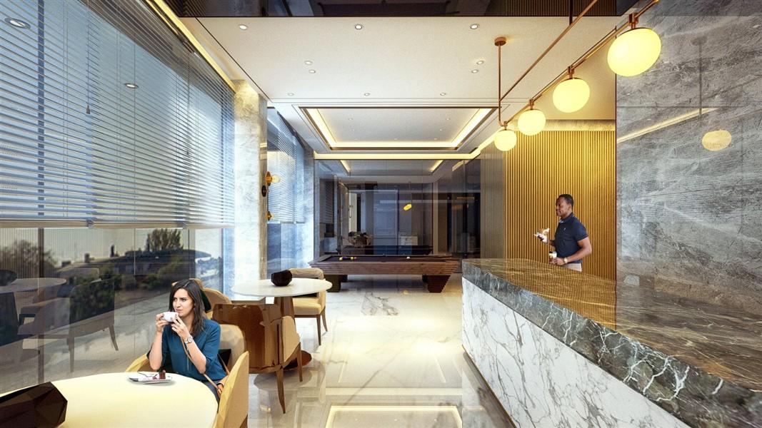 Новые квартиры в центре Аланьи - Фото 15