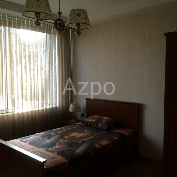Квартира 3+1 с мебелью в центре района Лара Анталия - Фото 18