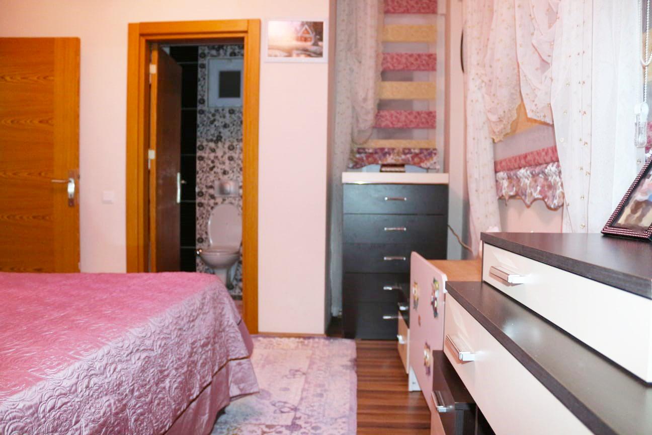 Квартира 2+1 от собственника в комплексе - Фото 15