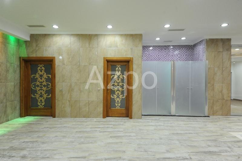 Просторная квартира в современном  комплексе - Фото 18