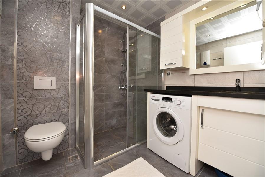 Меблированная квартира 2+1 с приятными видовыми характеристиками - Фото 21