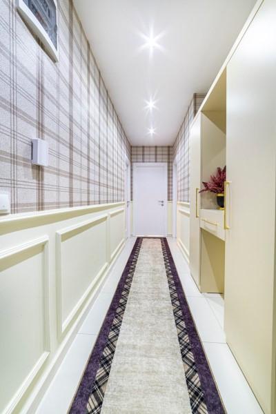 Уютная меблированная квартира 1+1 в роскошном жилом комплексе с инфраструктурой - Фото 23