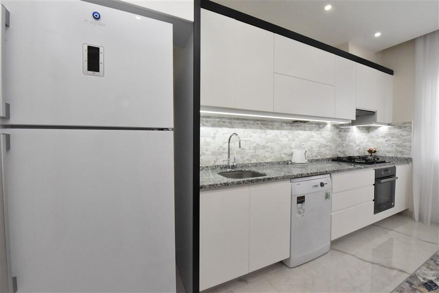 Меблированная квартира 2+1 закрытого типа планировки - Фото 19