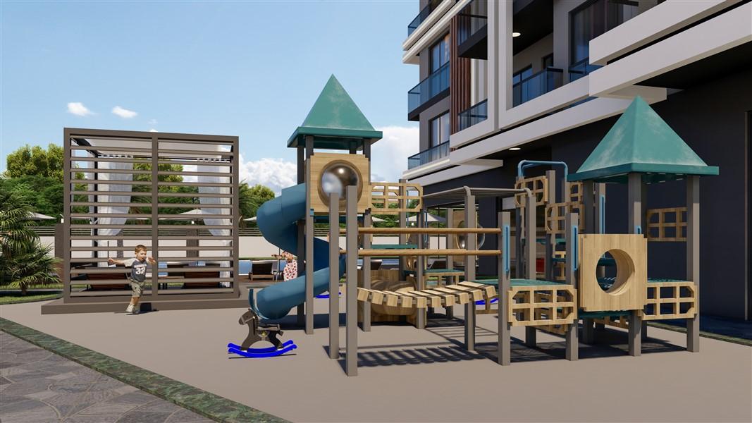 Квартиры и пентхаусы в строящемся комплексе - Фото 27