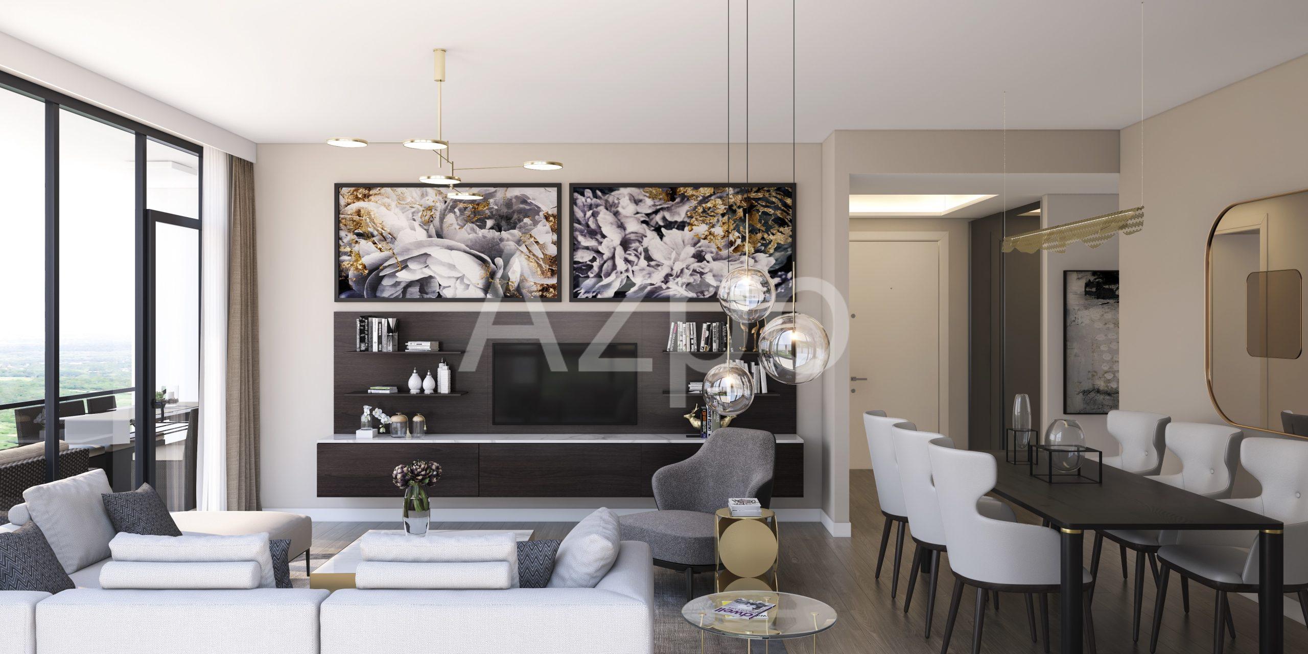 Элитные квартиры в новом комплексе - Фото 19