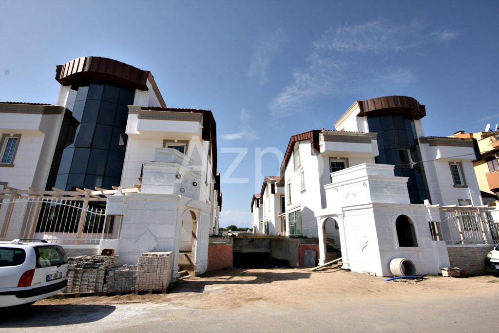 Комплекс вилл в районе Лара, Анталия - Фото 3