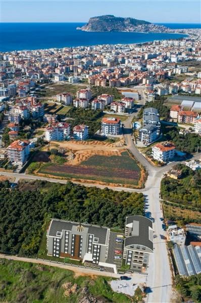 Инвестиционный проект в европейском районе Оба - Фото 20