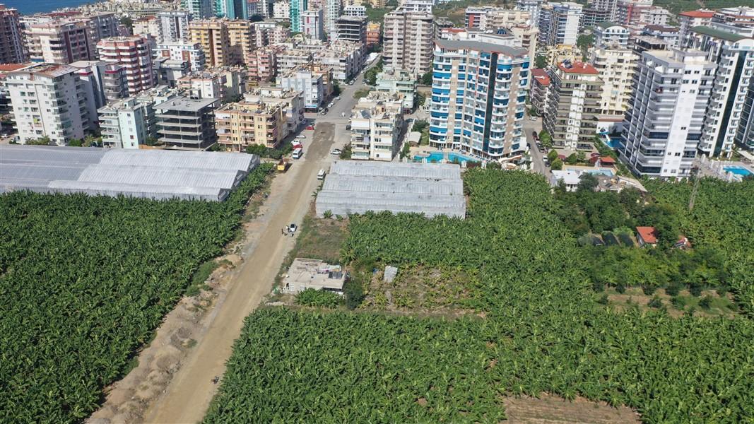Проект комплекса в районе Каргыджак - Фото 20